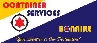 Container Services Bonaire